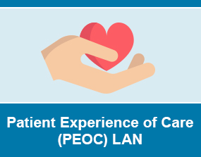 Patient Experience of Care